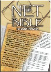 New English Translation - NET…