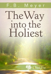 The Way into the Holiest - Expositions of the Epistle to the ...