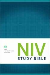 NIV Study Bible Notes