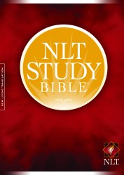 NLT (New Living Translation) Study Bible
