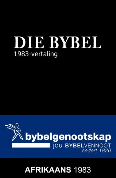 Die Bybel 1983-vertaling