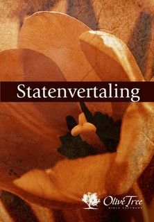 Dutch Bible: Statenvertaling