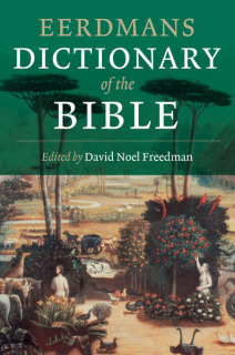 Eerdman's Dictionary of the Bible