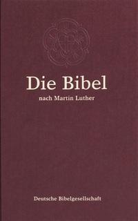 Luther Bibel 1984