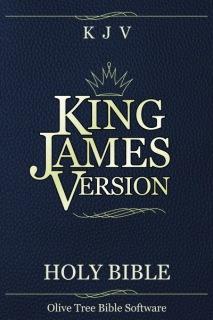 King James Version - KJV