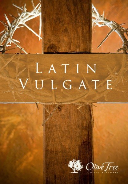 latin vulgate bible free download