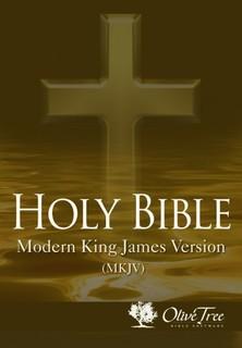 Modern King James Version - MKJV