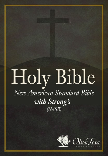 New American Standard Bible Nasb With Strong S Numbers