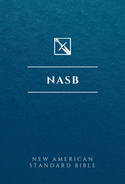 New American Standard Bible - NASB (1995)