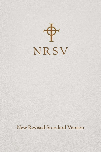 New Revised Standard Version (NRSV)
