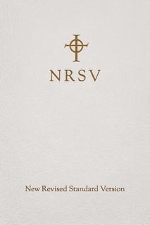 New Revised Standard Version - NRSV