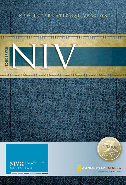 New International Version - NIV 1984