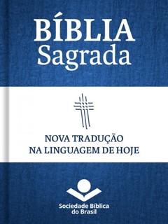 Nova Tradução na Linguagem de Hoje - NTLH