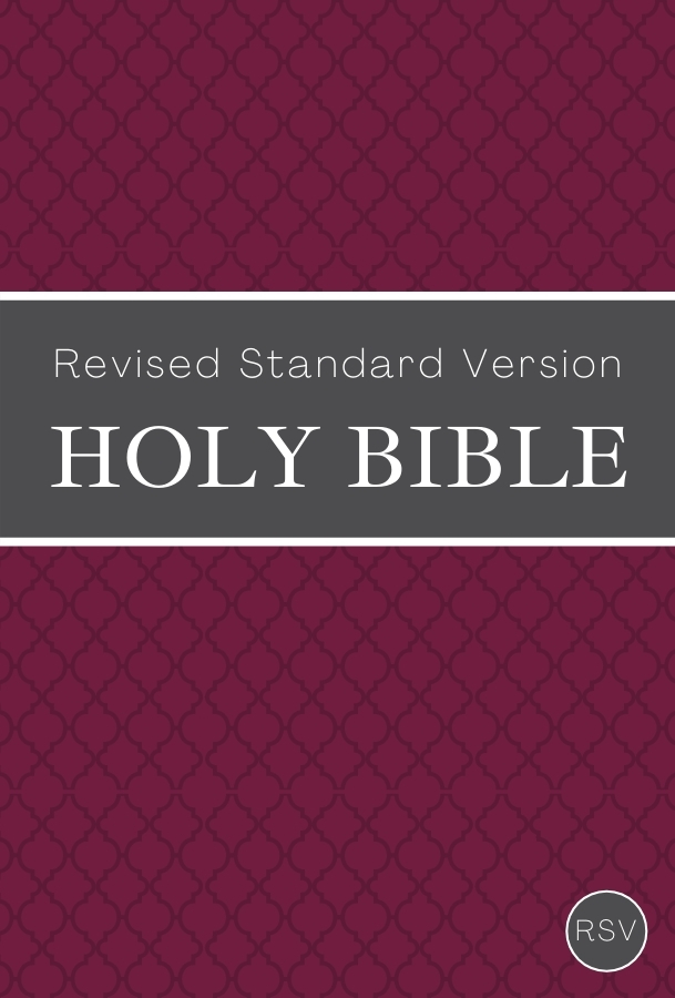 Revised Standard Version - RSV