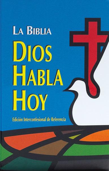 Dios Habla Hoy - DHH