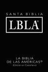 La Biblia de las Américas (LBLA)