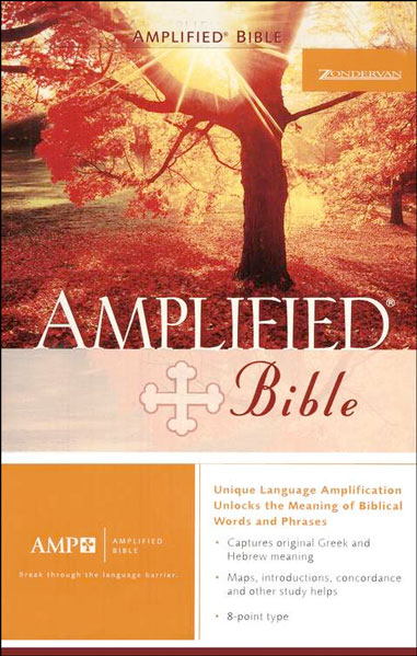 Amplified Bible Classic Edition (AMPC)
