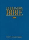 Good News Translation with Deuterocanonicals/Apocrypha (GNT)