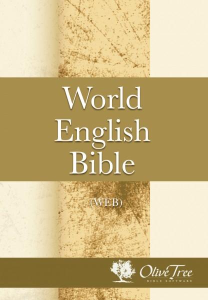 World English Bible - WEB