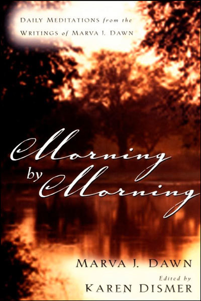 Eerdmans Morning by Morning Devotional