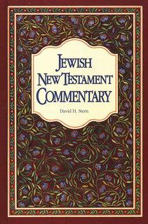 Jewish New Testament Commentary