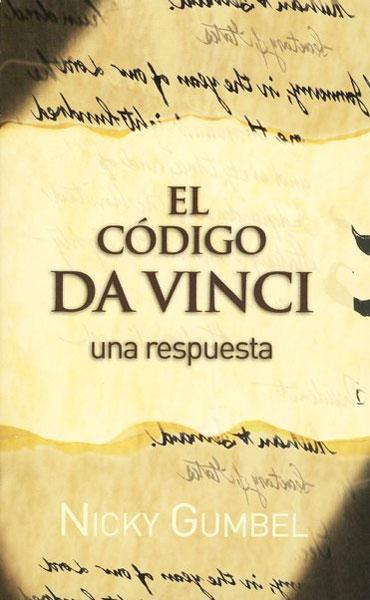 Spanish: Da Vinci Code: A Response