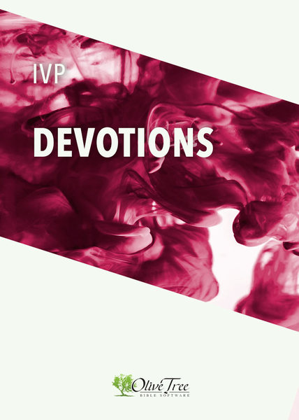 IVP Bundle - Devotions