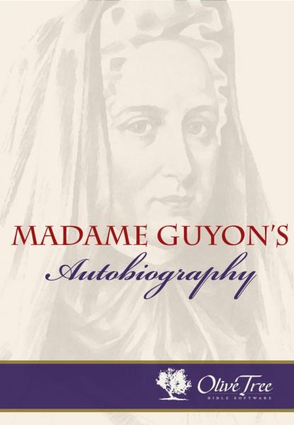 Madame Guyon's Autobiography