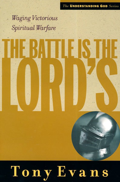 Battle is the Lord's, The