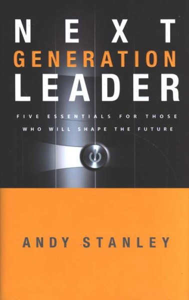 Next Generation Leader, The