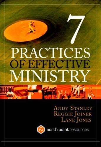 7 Practices of Effective Ministry
