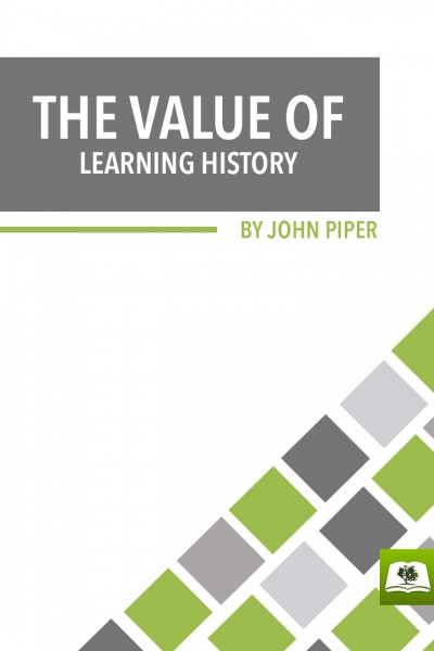 The Value of Learning History