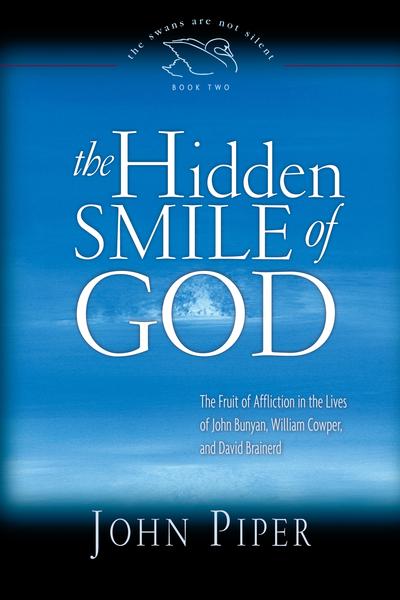 Hidden Smile of God