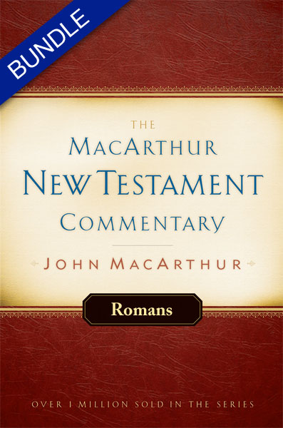 MacArthur New Testament Commentary (25 Vols.)