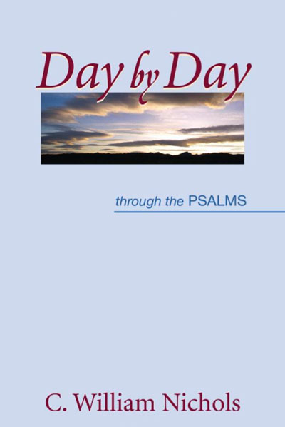 Day By Day Through the Psalms