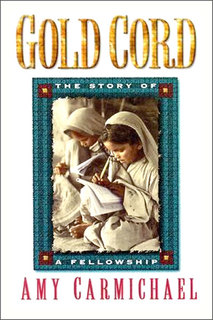 Gold Cord: The Story of a Fellowship