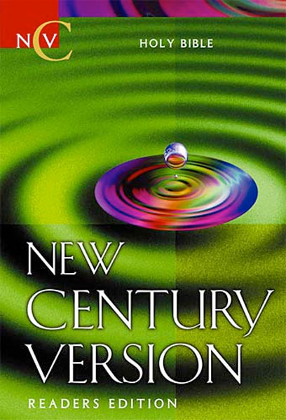 New Century Version (NCV) - Thomas Nelson Bibles