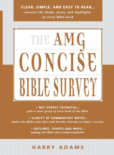 The Concise Bible Survey