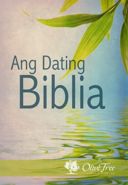 Ang Dating Biblia - ADB1905