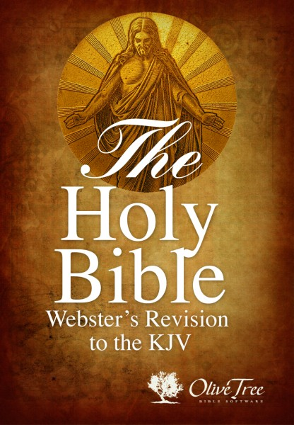Common Version: Webster's Revision to the KJV