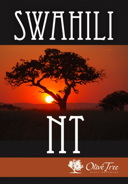 Swahili New Testament