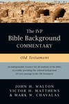 IVP Bible Background Commentary: Old Testament