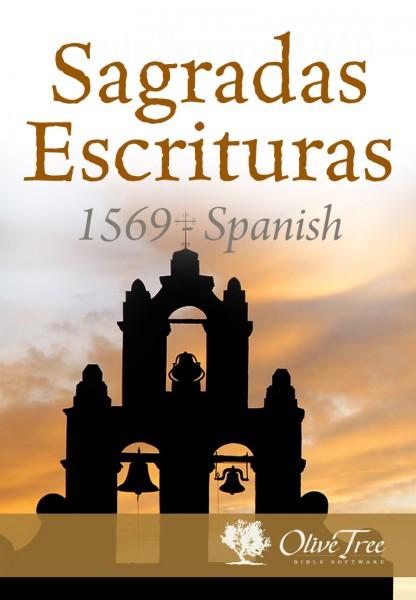 Sagradas Escrituras - 1569
