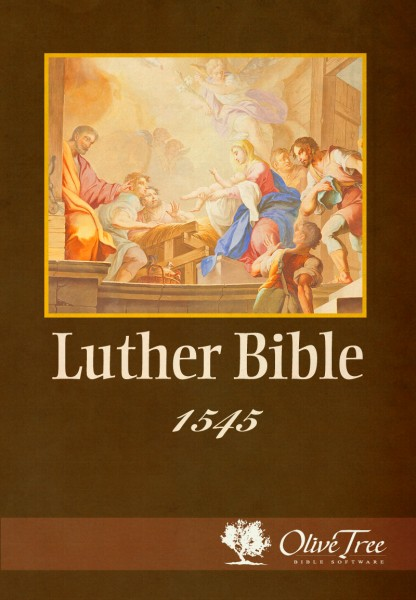 Luther - 1545