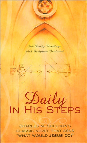 Daily In His Steps