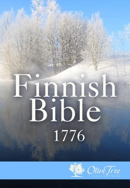 Biblia 1776 raamattu