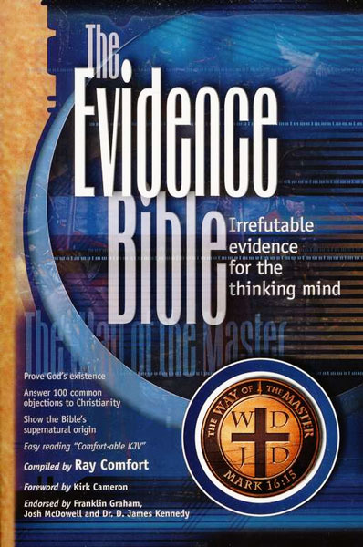Evidence Bible Notes