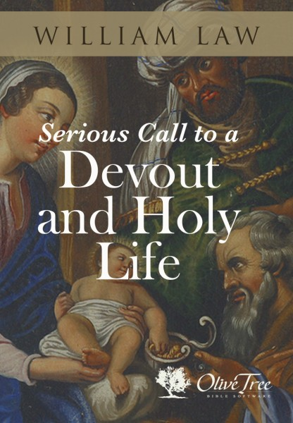 A Serious Call to a Devout and Holy Life