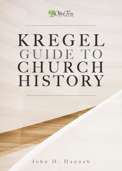 Kregel Guide to Church History