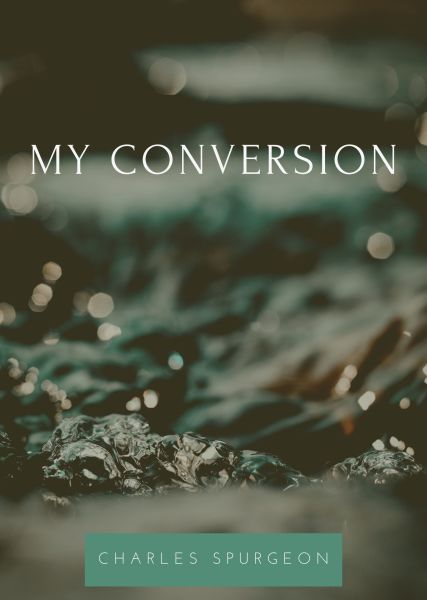 My Conversion